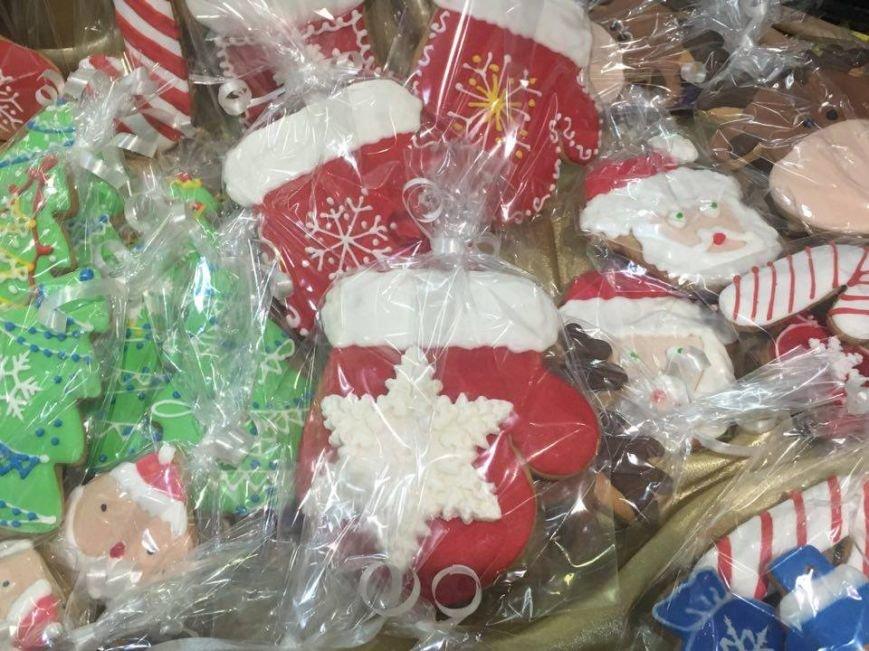 Криворожские мастера приготовили новогодние сувениры на любой вкус (ФОТО), фото-16