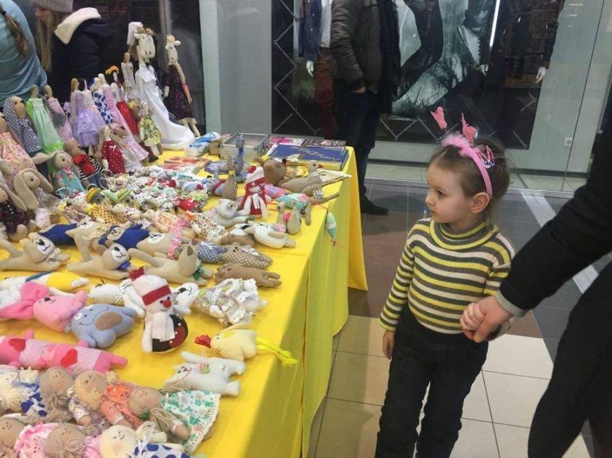 Криворожские мастера приготовили новогодние сувениры на любой вкус (ФОТО), фото-5