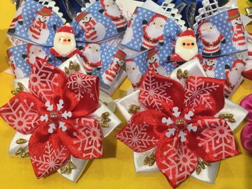 Криворожские мастера приготовили новогодние сувениры на любой вкус (ФОТО), фото-12