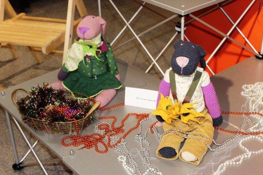 Для вартовчан приготовили эксклюзив к Новому году, фото-10