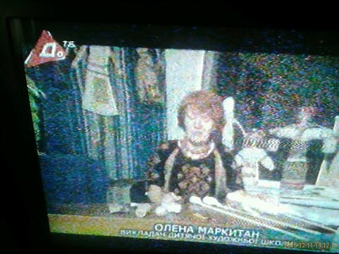 В Донецке появилась возможность смотреть украинское телевидение (ФОТО), фото-1
