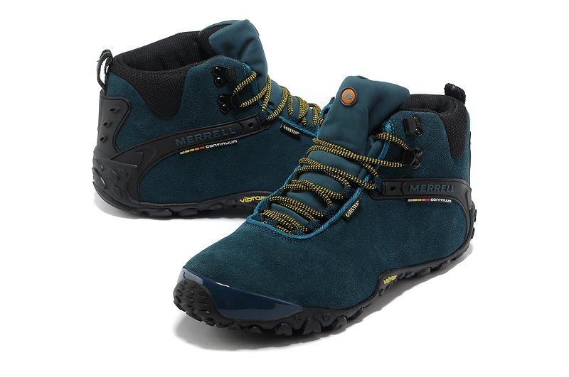Технологические особенности зимней спортивной обуви, фото-2