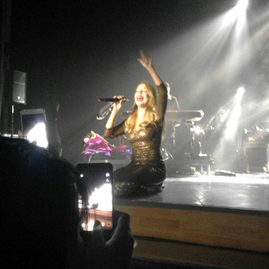Как отреагировали соцсети на визит Тины Кароль в Мелитополь (фото, видео), фото-4
