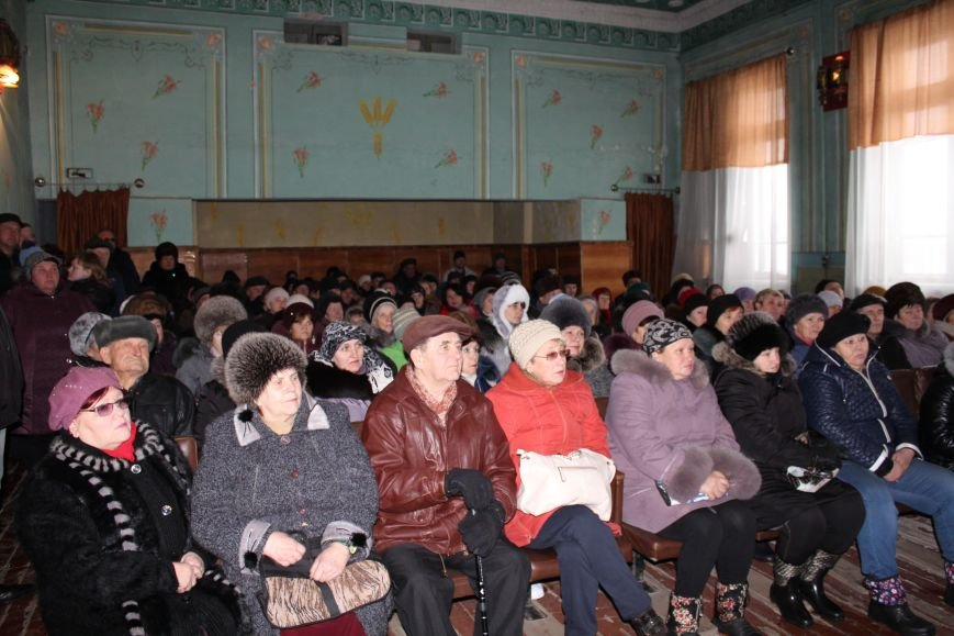 Запугивания в Малиновке и единогласное решение в Песчаном, фото-3