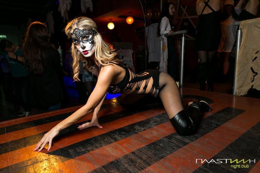 Самые яркие фото танцовщиц go-go в клубах Полоцка и Новополоцка. Версия Gorod214.by, фото-1