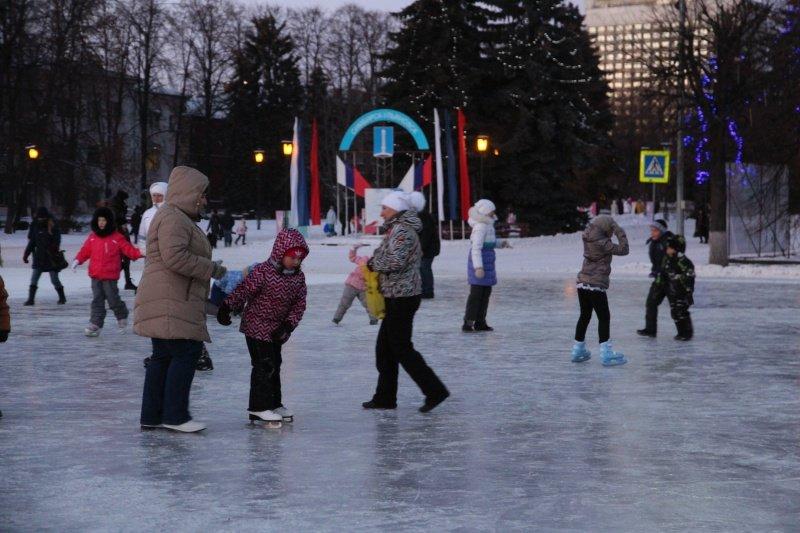 По Ульяновску прошлись Деды Морозы. ФОТО, фото-10