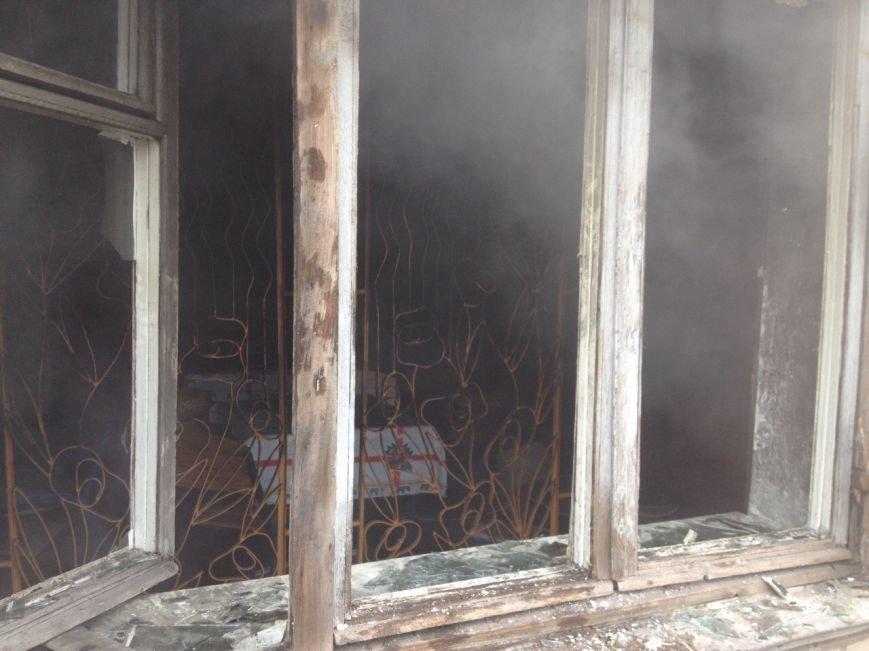 Огонь уничтожил в криворожском ВУЗе дорогостоящее кухонное оборудование (ФОТО), фото-6