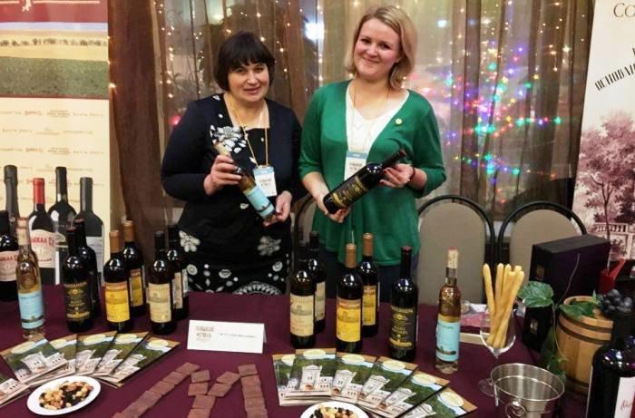 Голицынский фестиваль российских вин обернулся триумфом «Массандры», фото-2