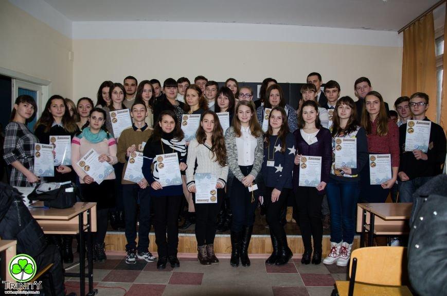 В Мариуполе при поддержке компании TRINITY состоялись «Нобелевские чтения», фото-3