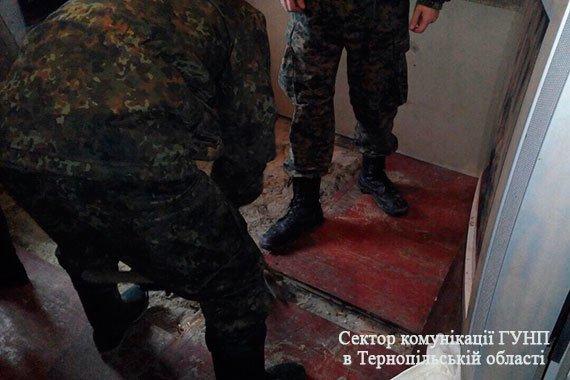 Поліцейські жахнулися, коли це побачили: моторошні подробиці жахливого вбивства на Тернопільщині (Фото), фото-3