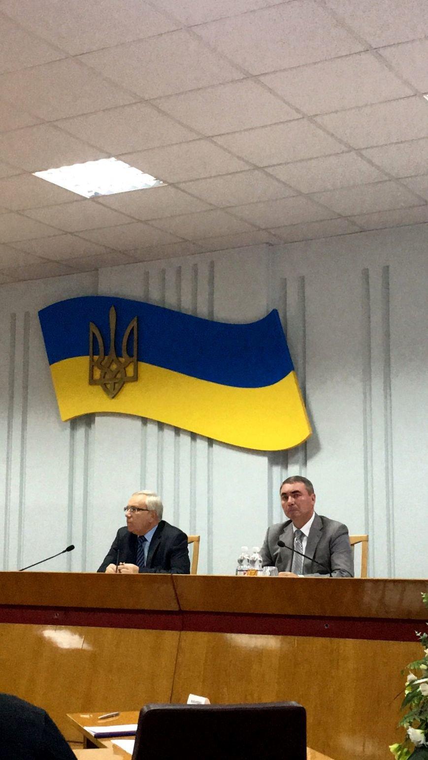 Секретарь горсовета рассказал, почему депутаты не поддержали петиции криворожан (ФОТО), фото-8