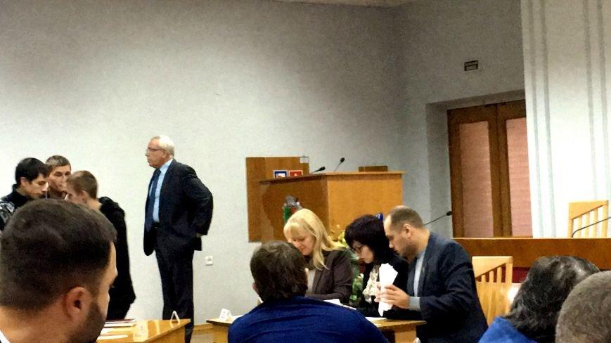 Секретарь горсовета рассказал, почему депутаты не поддержали петиции криворожан (ФОТО), фото-13