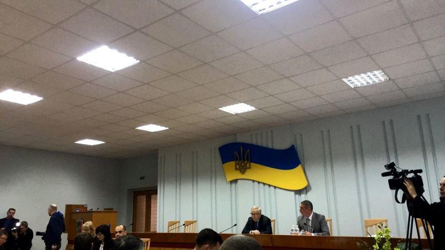Секретарь горсовета рассказал, почему депутаты не поддержали петиции криворожан (ФОТО), фото-1
