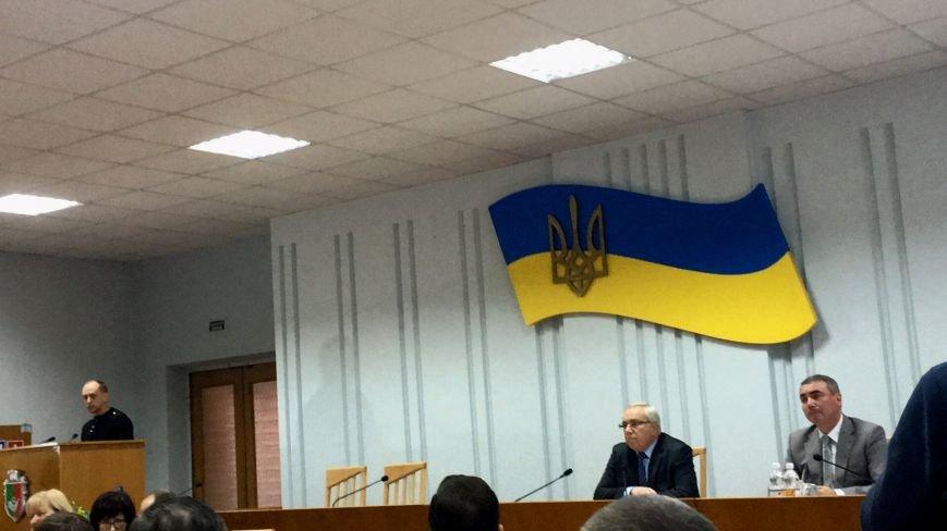 Секретарь горсовета рассказал, почему депутаты не поддержали петиции криворожан (ФОТО), фото-4