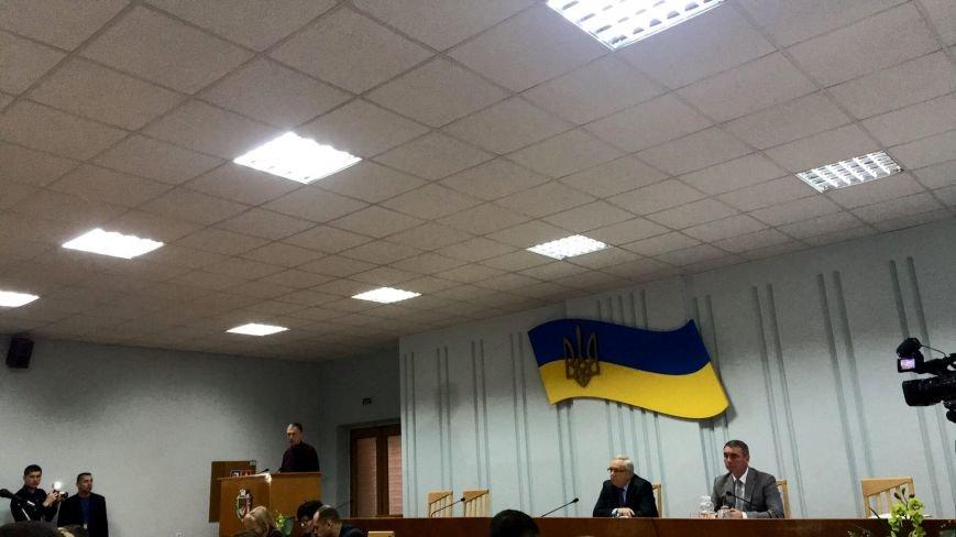 Секретарь горсовета рассказал, почему депутаты не поддержали петиции криворожан (ФОТО), фото-9