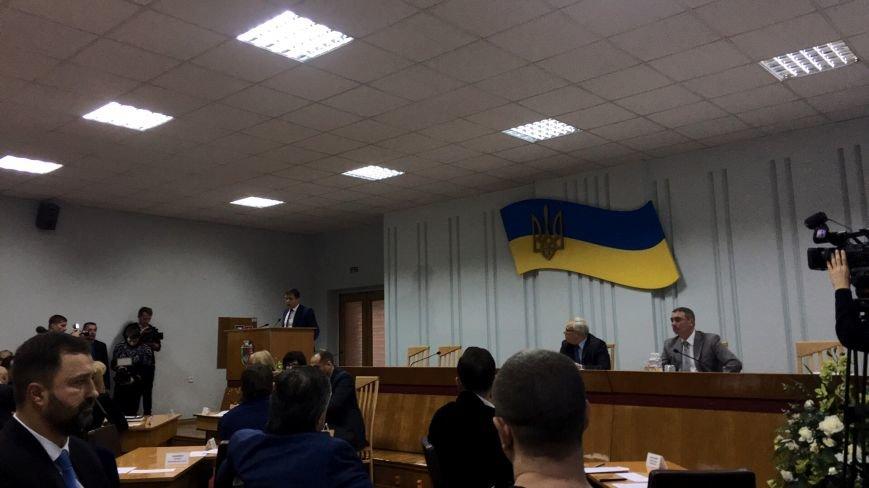 Секретарь горсовета рассказал, почему депутаты не поддержали петиции криворожан (ФОТО), фото-6