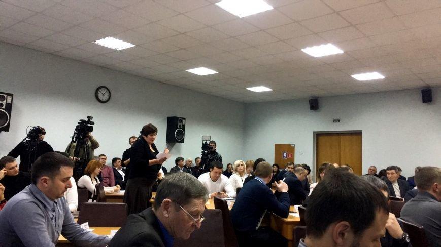 Секретарь горсовета рассказал, почему депутаты не поддержали петиции криворожан (ФОТО), фото-2