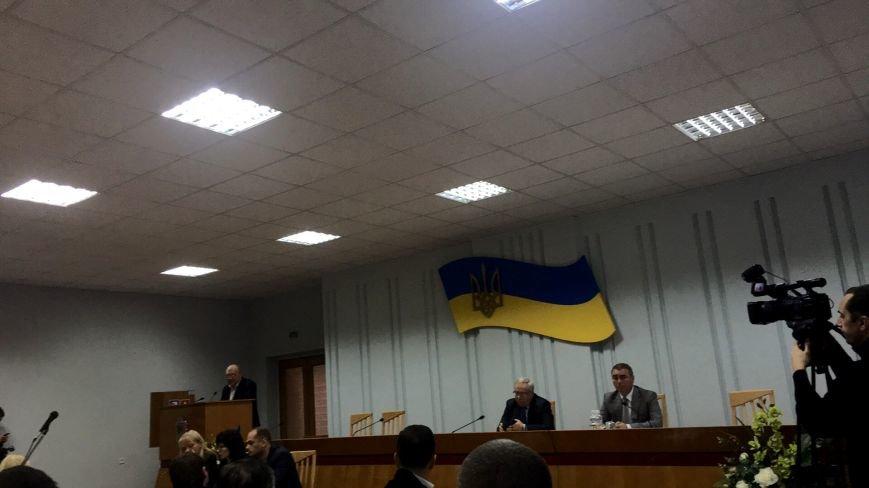 Секретарь горсовета рассказал, почему депутаты не поддержали петиции криворожан (ФОТО), фото-12