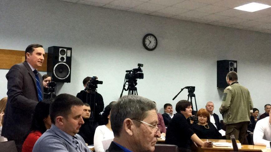 Секретарь горсовета рассказал, почему депутаты не поддержали петиции криворожан (ФОТО), фото-7