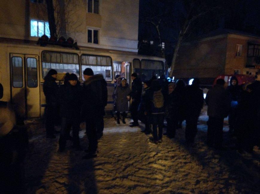 В Чернигове рухнуло общежитие (обновляется), фото-10