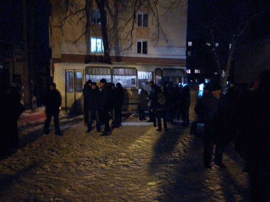 В Чернигове рухнуло общежитие (обновляется), фото-11