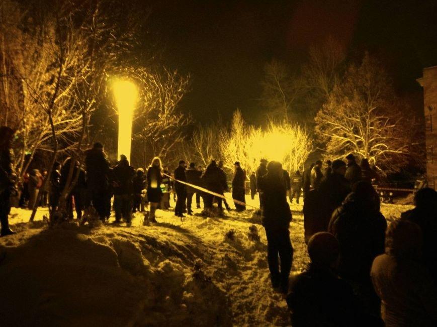 В Чернигове рухнуло общежитие (обновляется), фото-3