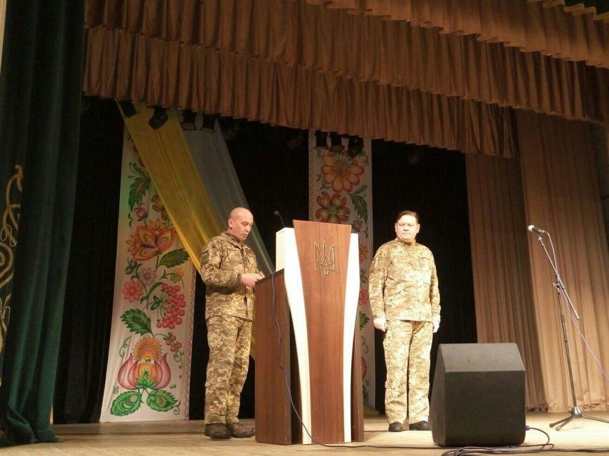 У Полтаві відзначили День Сухопутних військ, фото-3
