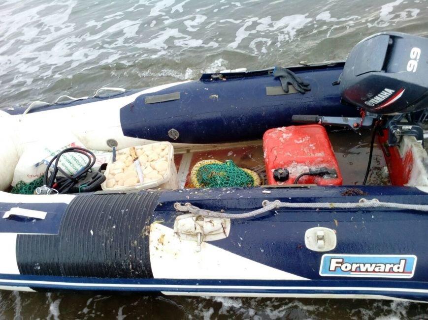 На Сахалине выявлены факты незаконной добычи водных биоресурсов, фото-2