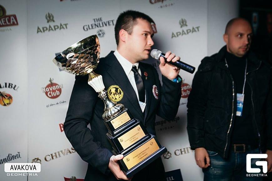 В Ялте прошёл Второй Всекрымский конкурс барменов «Южный Кубок Крыма 2016», фото-2