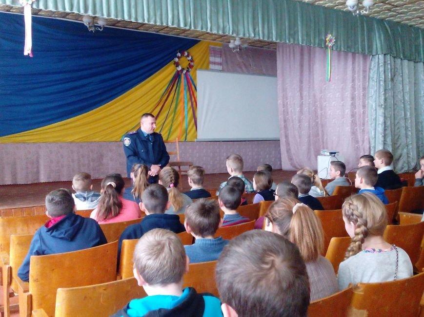 Звіт про проведені заходи у рамках «Всеукраїнського тижня права» у Новограді-Волинському (ФОТО), фото-3