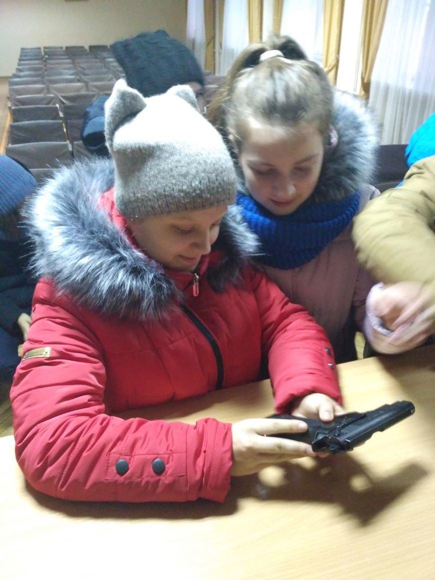 Звіт про проведені заходи у рамках «Всеукраїнського тижня права» у Новограді-Волинському (ФОТО), фото-2
