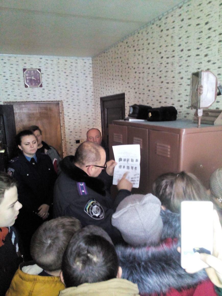 Звіт про проведені заходи у рамках «Всеукраїнського тижня права» у Новограді-Волинському (ФОТО), фото-1