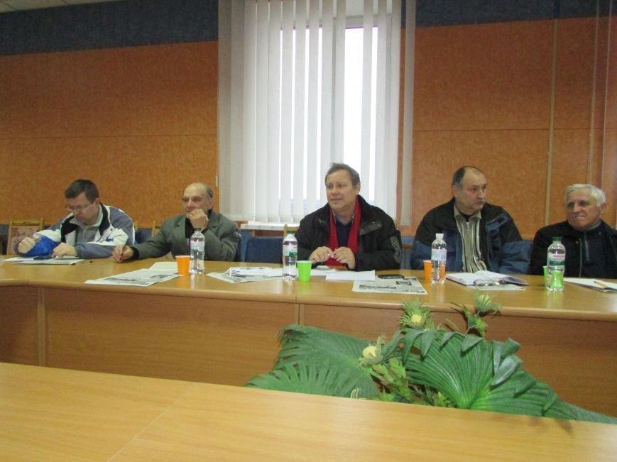 В Кривом Роге не отапливаются учебные корпуса ВУЗов (ФОТО), фото-2