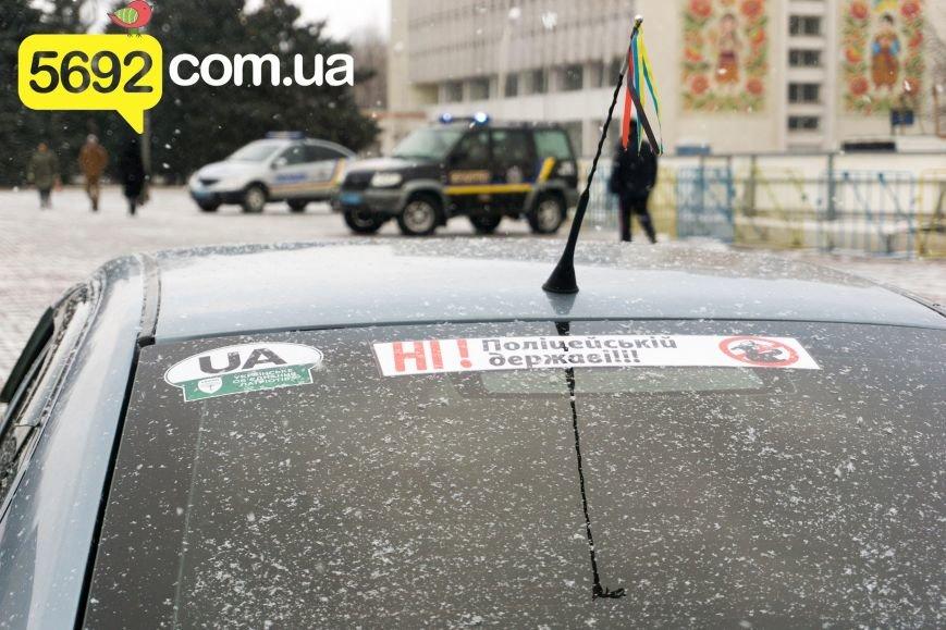 Автопарк патрульных машин в Каменском увеличился в три раза, фото-11