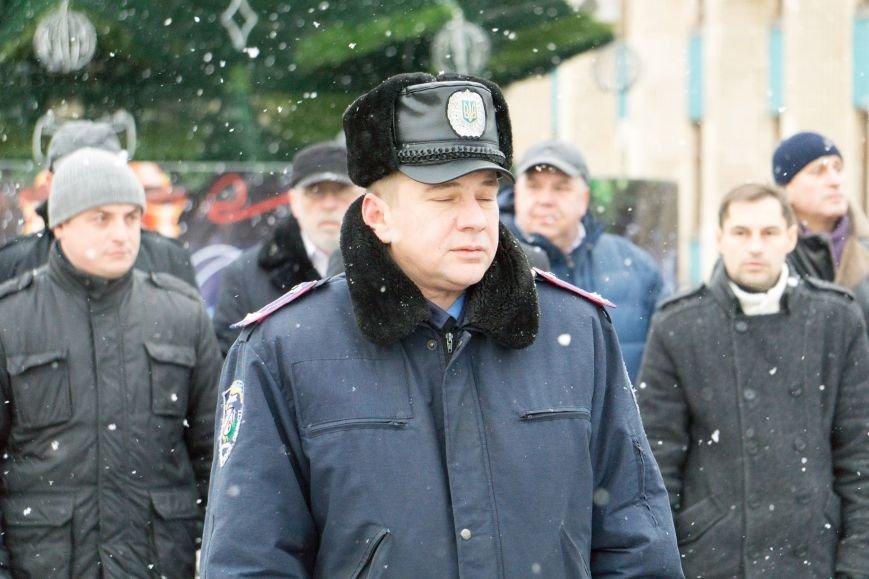 Автопарк патрульных машин в Каменском увеличился в три раза, фото-4