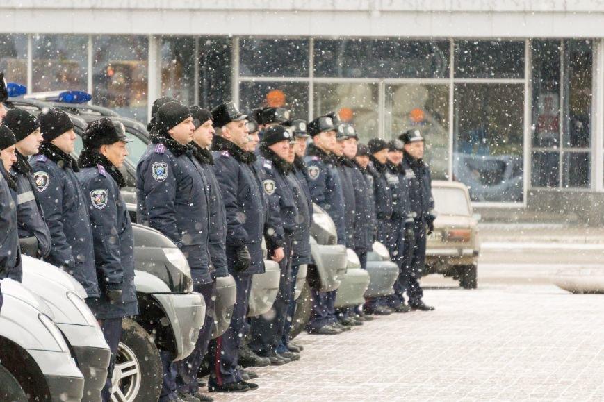 Автопарк патрульных машин в Каменском увеличился в три раза, фото-9