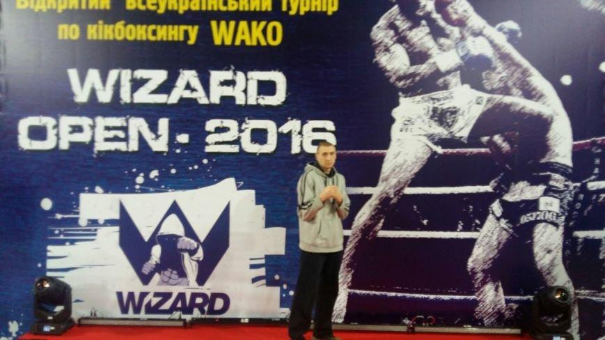 Мелитополец завоевал золото на престижном турнире по кикбоксингу (фото), фото-2