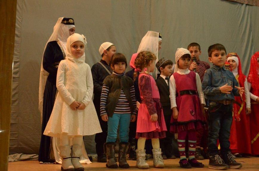 Мусульмане Мелитополя отметили рождение посланника Аллаха (фото), фото-5
