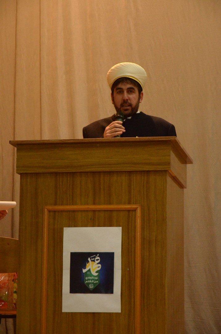 Мусульмане Мелитополя отметили рождение посланника Аллаха (фото), фото-3