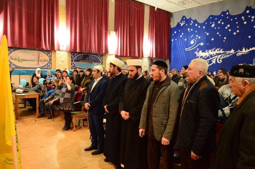 Мусульмане Мелитополя отметили рождение посланника Аллаха (фото), фото-2