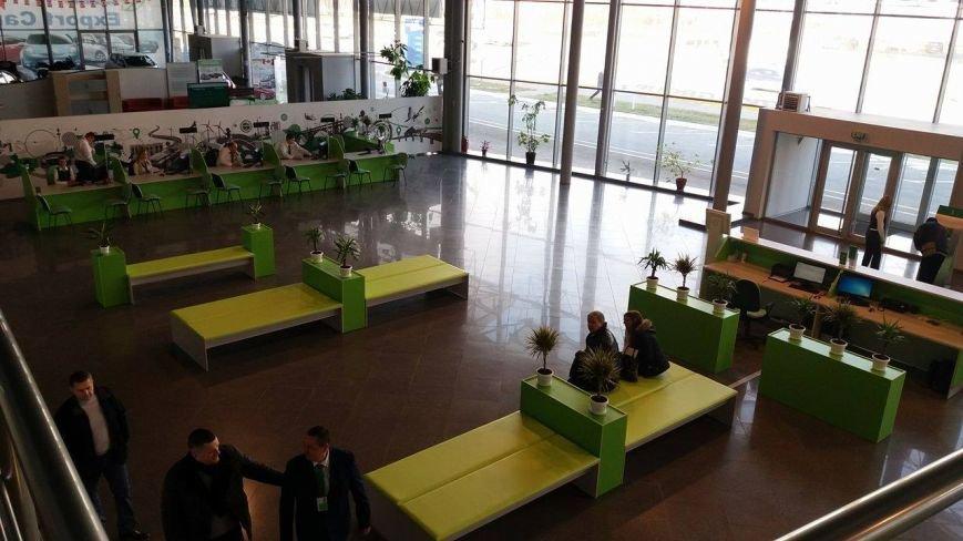 В Запорожье открылся сервисный центр МВД: с детским уголком и электронной очередью, - ФОТО, фото-5