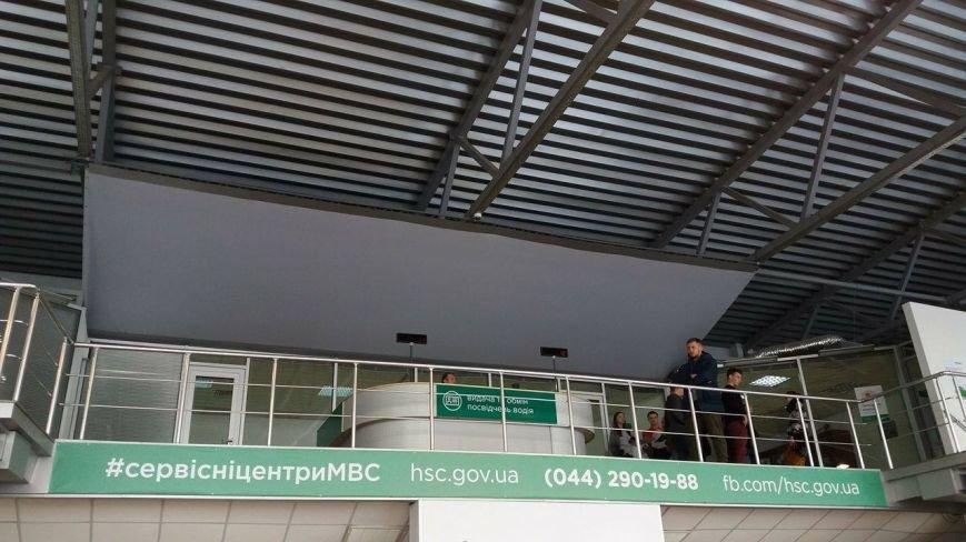 В Запорожье открылся сервисный центр МВД: с детским уголком и электронной очередью, - ФОТО, фото-11