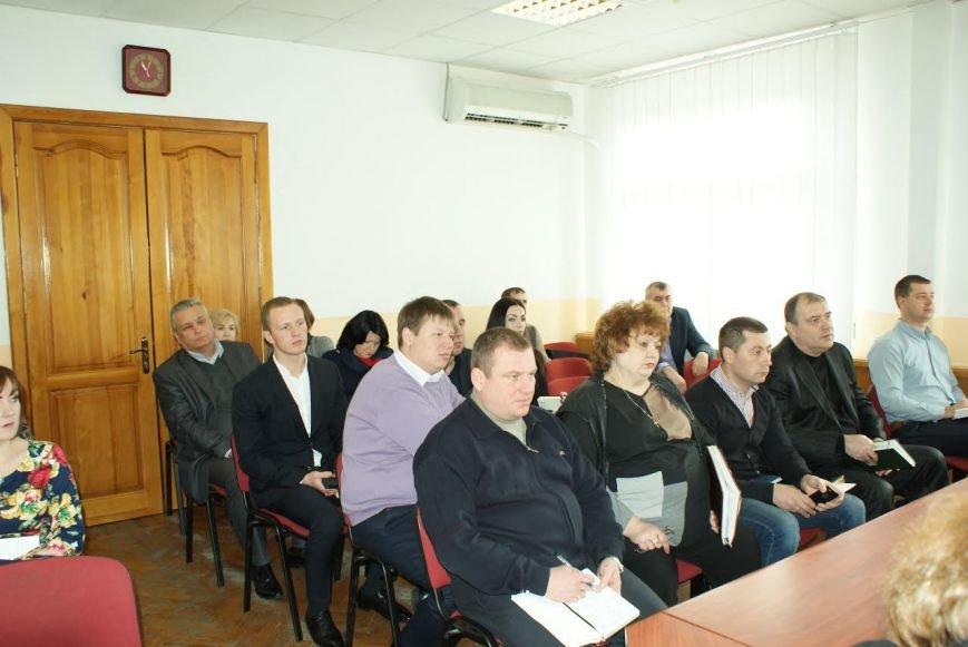 Каменчан ожидает насыщенная новогодняя программа, фото-3