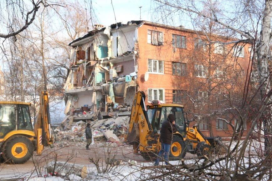 В школе №10 организовали координационный центр для пострадавших, фото-3