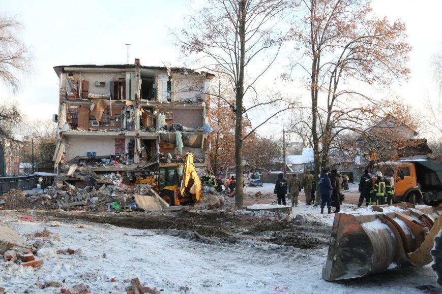 В школе №10 организовали координационный центр для пострадавших, фото-4