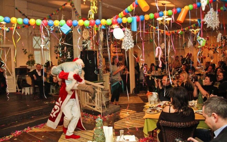 Новый год в ресторане или сколько мариупольцы потратят на праздник, фото-2