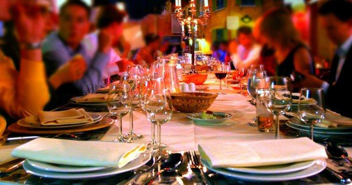 Новый год в ресторане или сколько мариупольцы потратят на праздник, фото-1