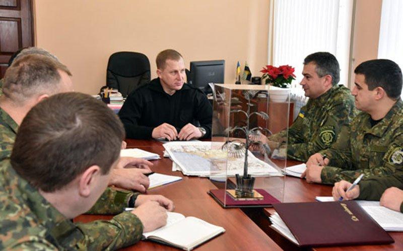 С 11 декабря полиция Донетчины начинает этап всеукраинской спецоперации по ликвидации игорного бизнеса, фото-3