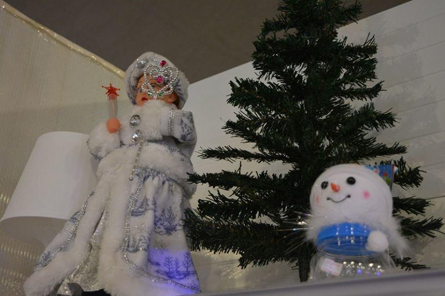 Разноцветный дождик, елочные игрушки и гирлянды. Покупаем новогодние украшения в Новополоцке за копейки, фото-10
