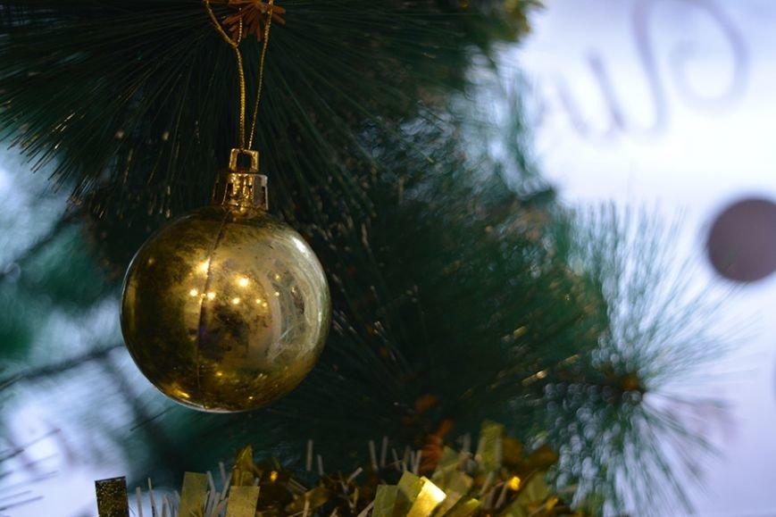 Разноцветный дождик, елочные игрушки и гирлянды. Покупаем новогодние украшения в Новополоцке за копейки, фото-18